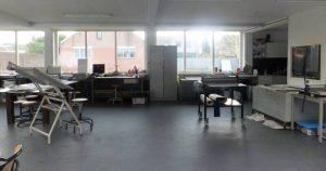grafische werkplaats van lavieren