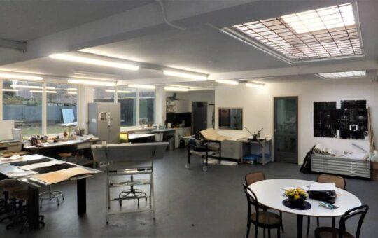 Open-Atelier-Werkdagen